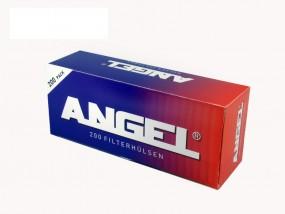 Angel Blau Zigarettenhülsen 200er