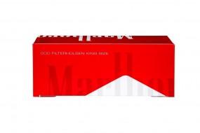 Marlboro Rot Zigarettenhülsen 200 Stück