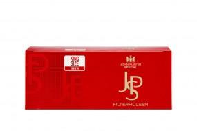 JPS Rot Zigarettenhülsen 200 Stück