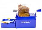 Powerfiller 4s XXL Elektrische Zigarettenstopfmaschine - inkl. Trichter & Auffangschale