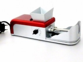 Red Tube VG elektrische Stopfmaschine Zigarettenstopfmaschine
