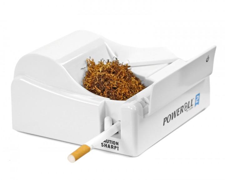 OCB 2.0 Powerroll Ultimate elektische Stopfmaschine Zigarettenstopfmaschine