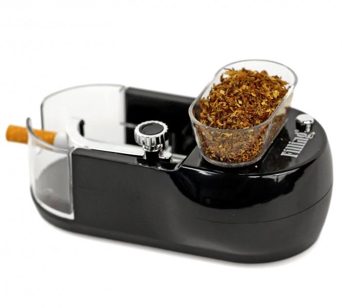 Elektrische Zigarettenstopfmaschine Speed USB