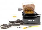 Powerfiller 3 elektrische Zigarettenstopfmaschine XXL Schwarz