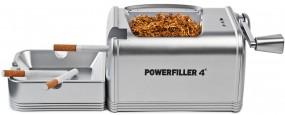 Powerfiller 4 elektrische Stopfmaschine Silver VG