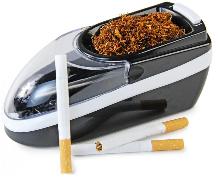 Orbit elektrische Zigarettenstopfmaschine