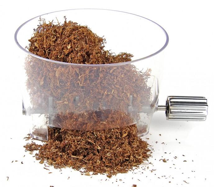 Tabak Trichter Aufsatz