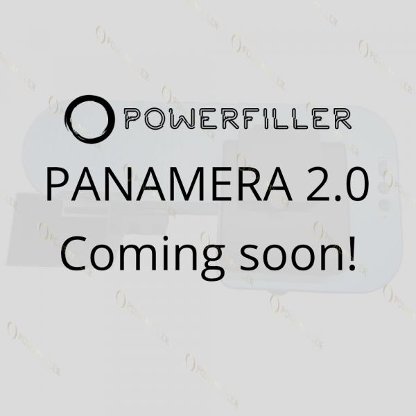 Powerfiller Panamera 2.0 Elektrische Zigarettenstopfmaschine - (coming soon)