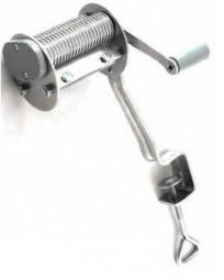 Smart Tabakschredder Stahl 0,8mm