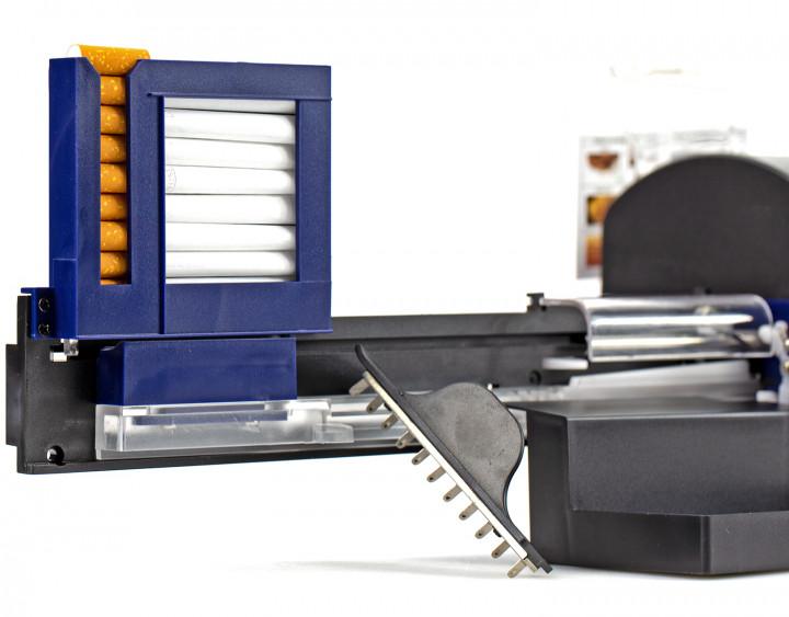 vollautomatische zigarettenstopfmaschine