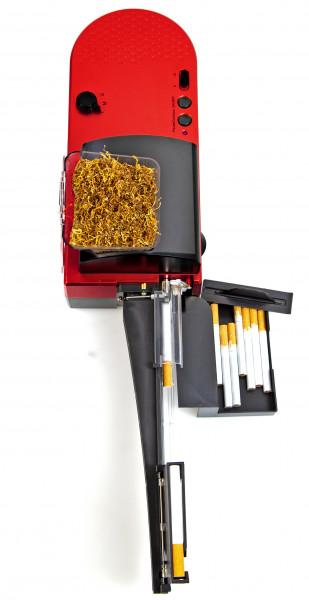 Elektrische Zigarettenstopfmaschine Panamera Stopfmaschine Automatisch