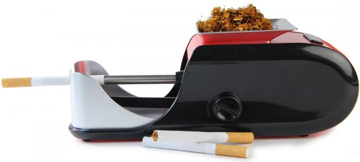 Speedo Gerui Elektrische Zigarettenstopfmaschine