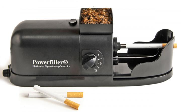 zigaretten selber drehen