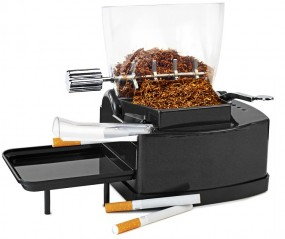 Powerfiller 3 elektrische Zigarettenstopfmaschine XXL