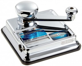 Mikromatic Zigarettenstopfmaschine Top-o-Matic