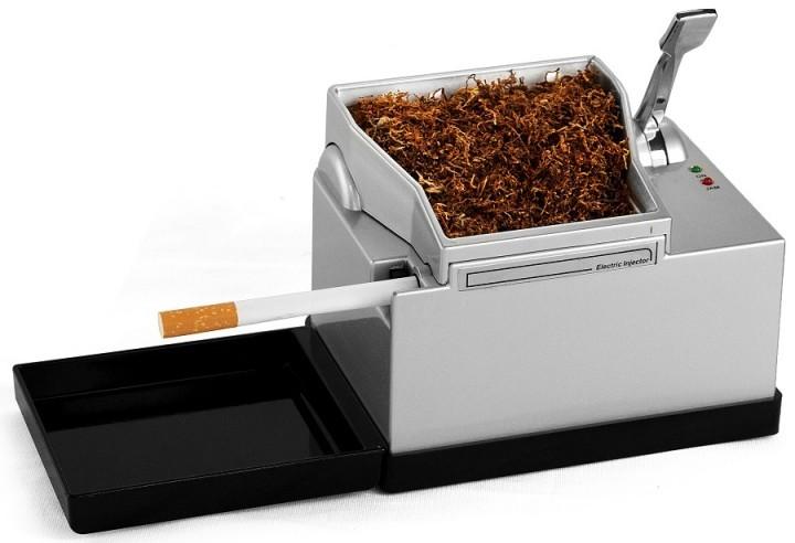 Powermatic 2 elektrische Zigarettenstopfmaschine