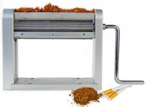 Powerfiller Stahl Tabakschredder 1,00mm
